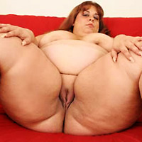 World fattest naked women, l with shaved